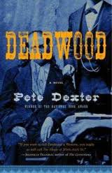 Pete Dexter Deadwood